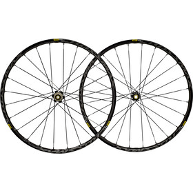 "Mavic Crossmax Elite 27,5"" Boost , musta"